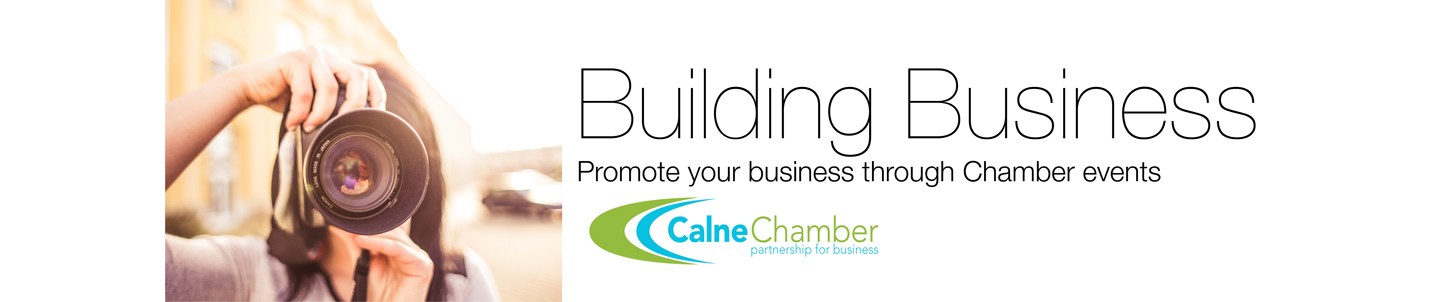 Calne Chamber of Commerce Building Business