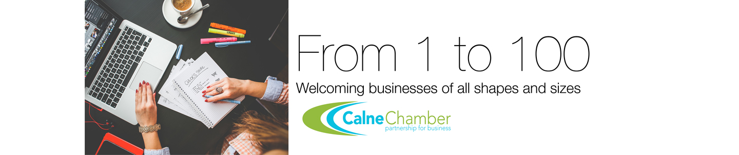 Calne Chamber of Commerce From 1 to 100