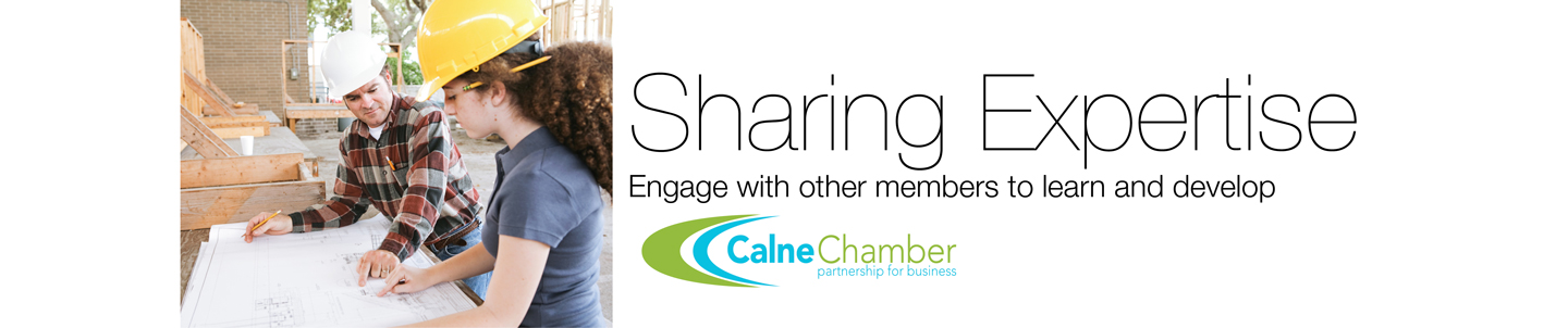 Calne Chamber of Commerce Sharing Expertise