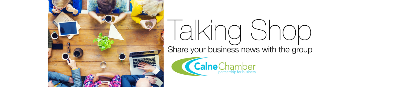 Calne Chamber of Commerce Talking Shop